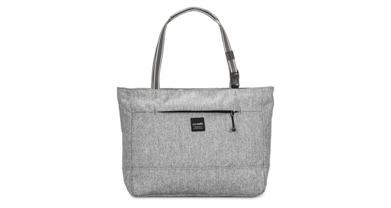 Pacsafe Slingsafe LX250 Tote Bag Tweed Grey